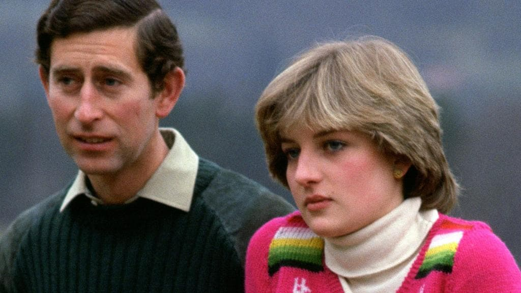 Princess diana secret tapes with andrew morton on charles Diana princess of wales affairs