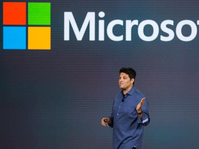 Rivals act ... Hewlett-Packard, Dell and Lenovo are uniting with Microsoft and Intel to revive PC sales.