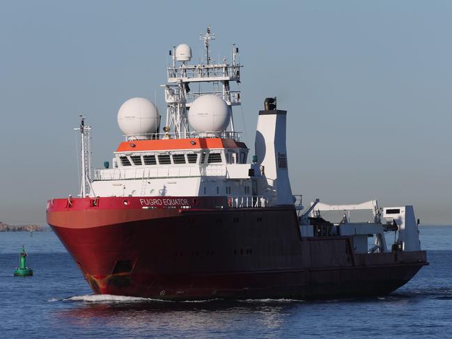 'No inquiry needed into MH370 search'
