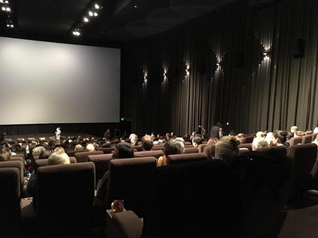 Crown casino village cinema session times