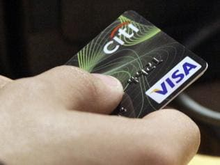 Shopping, Spending, Consumer, Credit