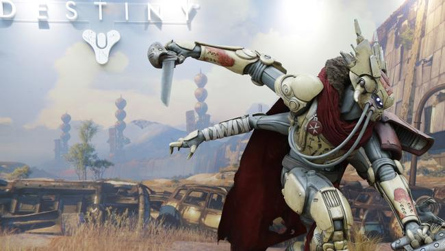 Destiny was a fan favourite at E3 and many people expect it to be the highest selling game of 2014.