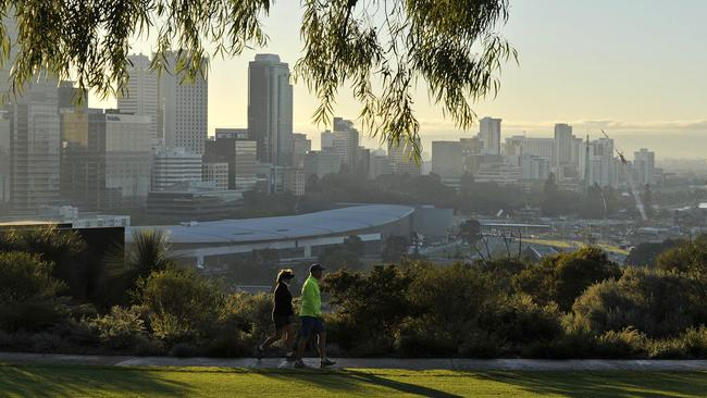 Why Perth Is One Of The Best Cities In The World To Live In