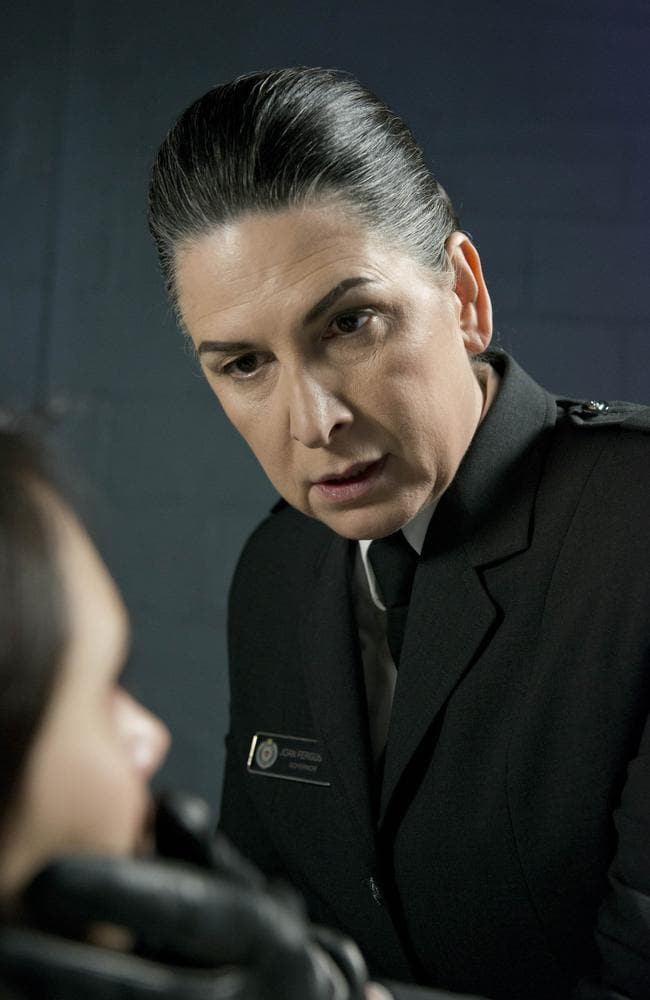 pamela rabe how tall