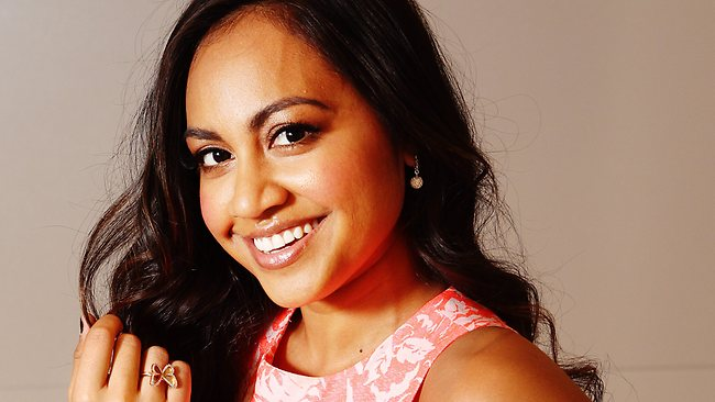 Jessica Mauboy has been nominated for an ARIA Award. Picture: Craig Greenhill