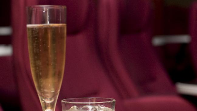 Five reasons to reinvent your after work routine right now for Blue room cinebar