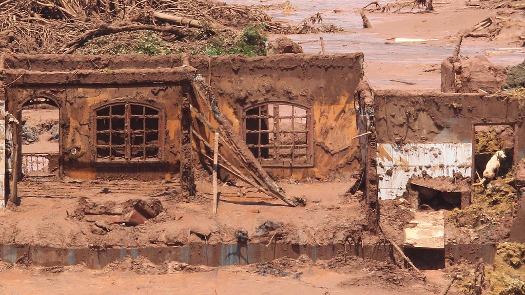 Mariana brazil mining industry