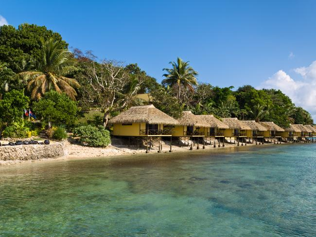 Vanuatu has been named one of the top ethical destinations to visit in 2017.