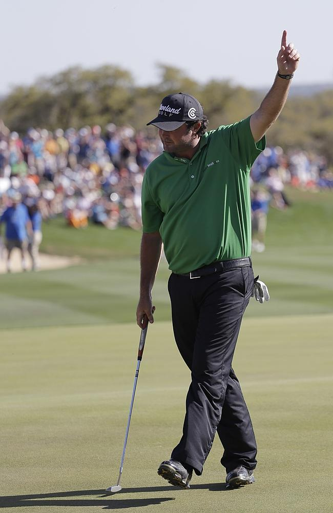 Life keeps getting better for Bowditch
