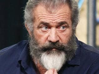 Mel Gibson, director of Hacksaw Ridge