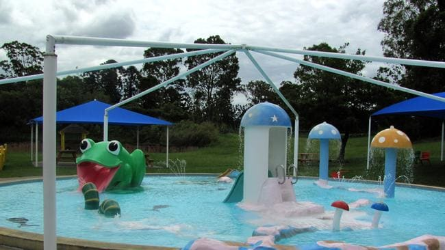 School Holidays Brisbane 2016 Your Guide To The Best Public Pools Perth Now
