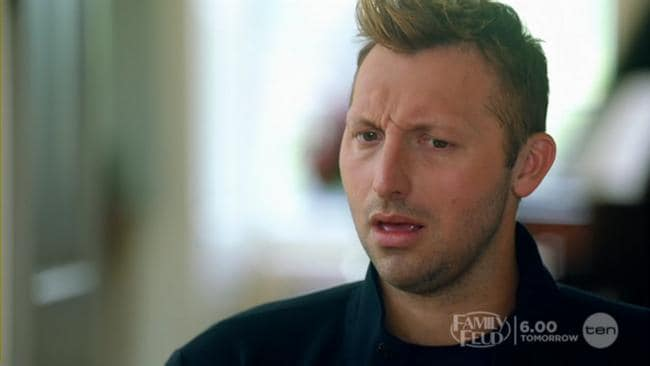 Ian Thorpe, the Parkinson Interview / Picture: Channel 10