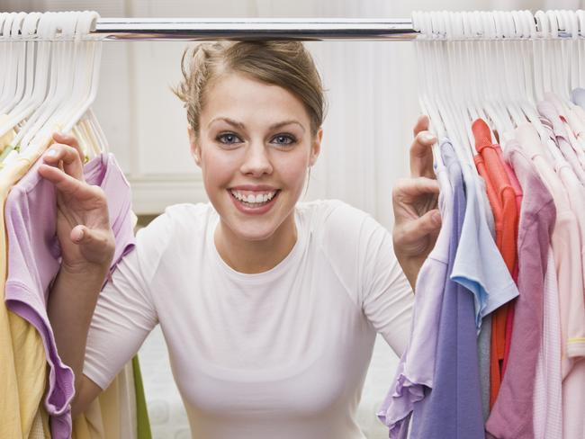 A third of our wardrobes could be culled each season says Prue Lewington.