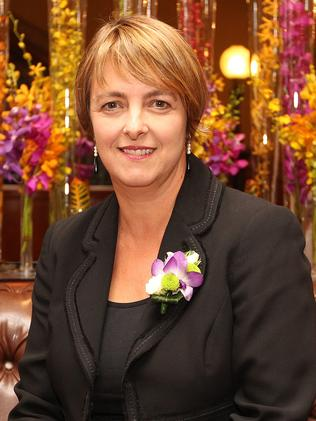 Nicola Roxon ... the former Attorney-General and Health Minister spearheaded the plain packaging campaign in Australia, despite concerted resistance from Big Tobacco.