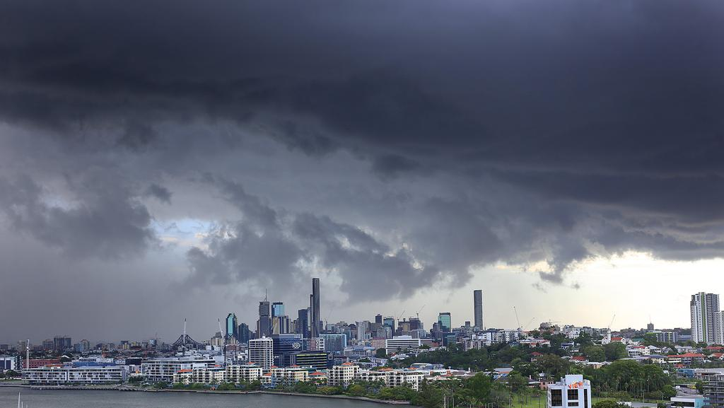 brisbane weather - photo #30