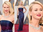 Naomi Watts attends the 88th Annual Academy Awards. Picture: Getty