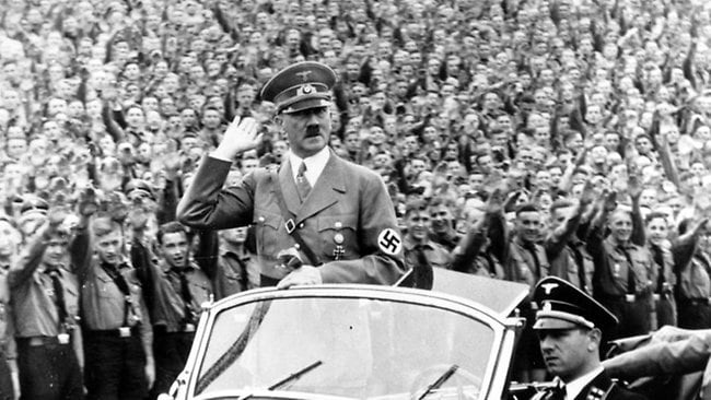 industrialists the triumph of hitler plan of the investigation Then again, hitler had not gained the 50% majority needed to become chancellor democracy did not bring hitler to power and 63 6% of germans had not voted for hitler.