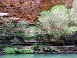 PARKS FOR PEOPLE - Sharon Zalac - Circular Pool, Karijini National Park.