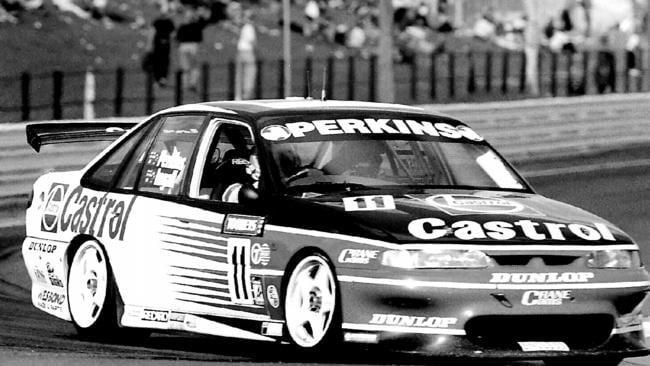 Commodores have dominated Bathurst for the past three decades. Pic: Supplied.