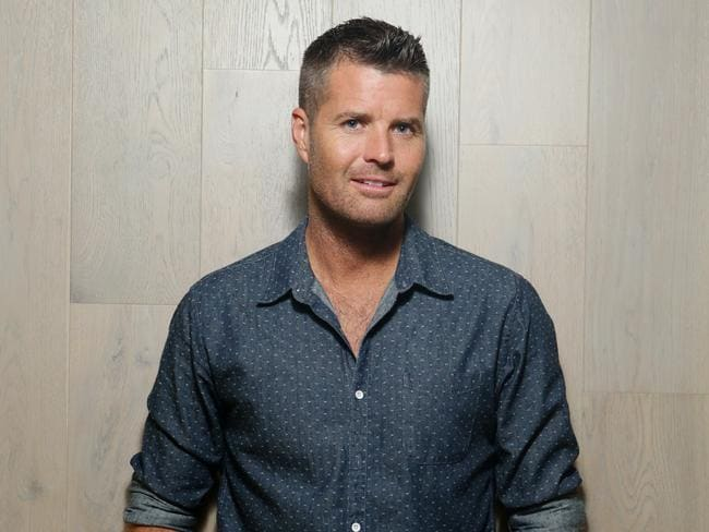 My Kitchen Rules host Pete Evans is an advocate of the paleo diet. Photo: Mark Calleja
