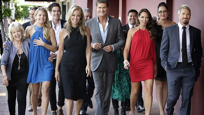 Watch Series - The Celebrity Apprentice Australia - Season 2