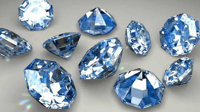 Potential For Diamonds And Other Minerals In Remote Area