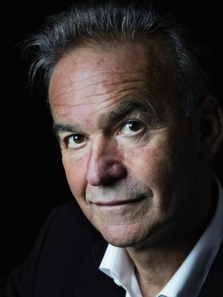 Nick Broomfield, director of Whitney: Let Me Be Me