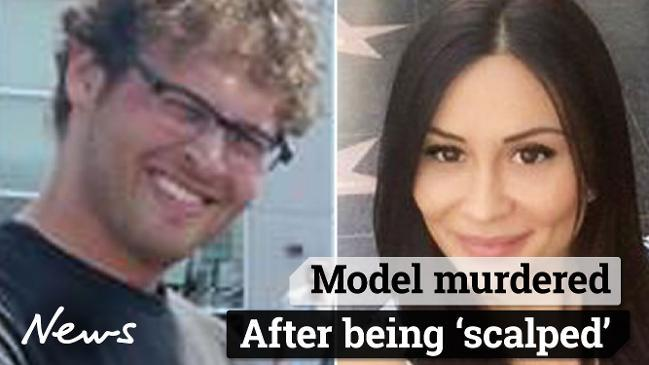 iana kasian dead murdered model was scalped drained of blood