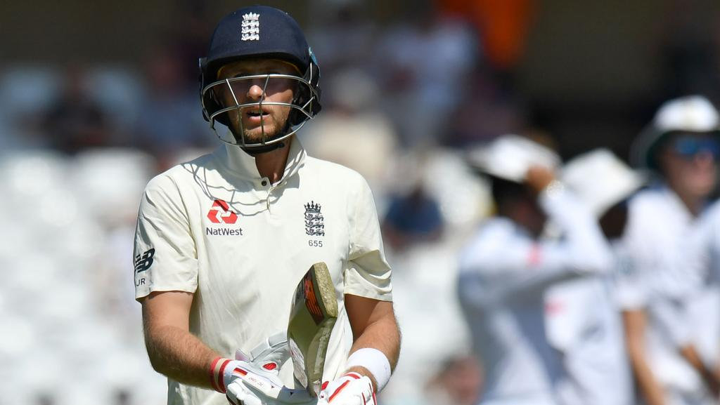 Joe Root's England lost by 340 runs against South Africa.