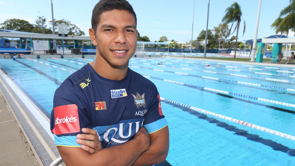 Gold Coast Titans David Mead Admits Fullback A Work In Progress As He Continues To Learn In
