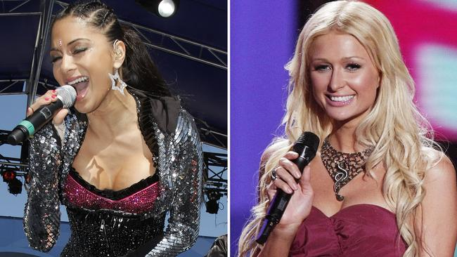 Don't Cha wish you could hear Paris Hilton's version of this girl-power anthem. Picture: Getty Images