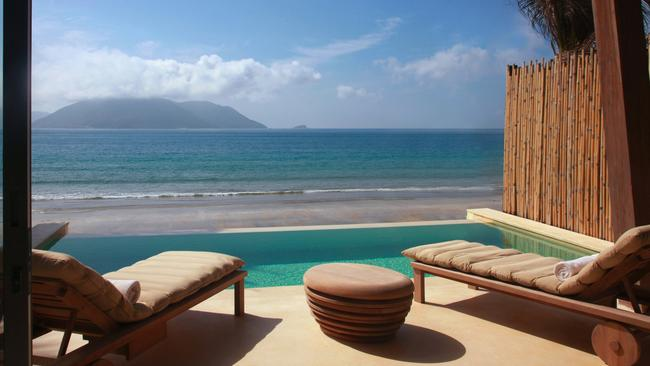 Check-Out: Six Senses Can Dao in Vietnam
