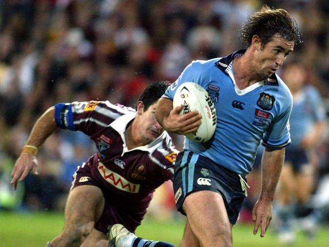 andrew johns - photo #35