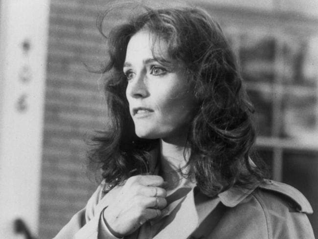 Actor Margot Kidder's performance as a conjoined twin had a profound effect on Englund.