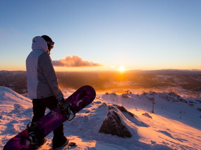 Why Aussie snow will excite you in 2017
