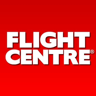 Flight Centre profits hit by fare discounting.