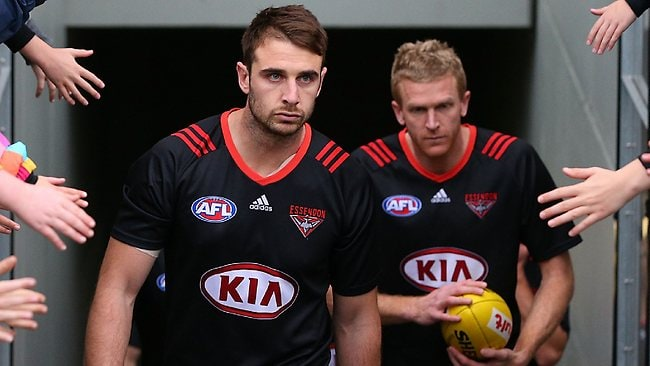 Duty of care ... players could sue Essendon over the supplements saga