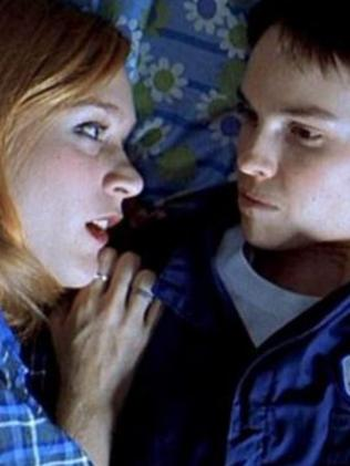 Hilary Swank and Chloe Sevingny starred in Boys Don't Cry. Picture: Supplied