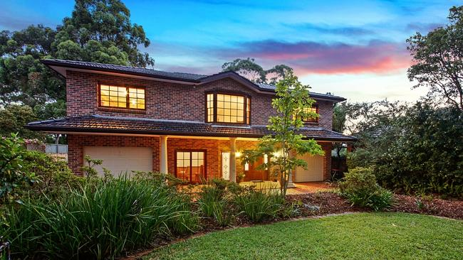 This six-bedroom home at 75 Saunders Bay Rd, Caringbah South sold for $1.86 million under the hammer.