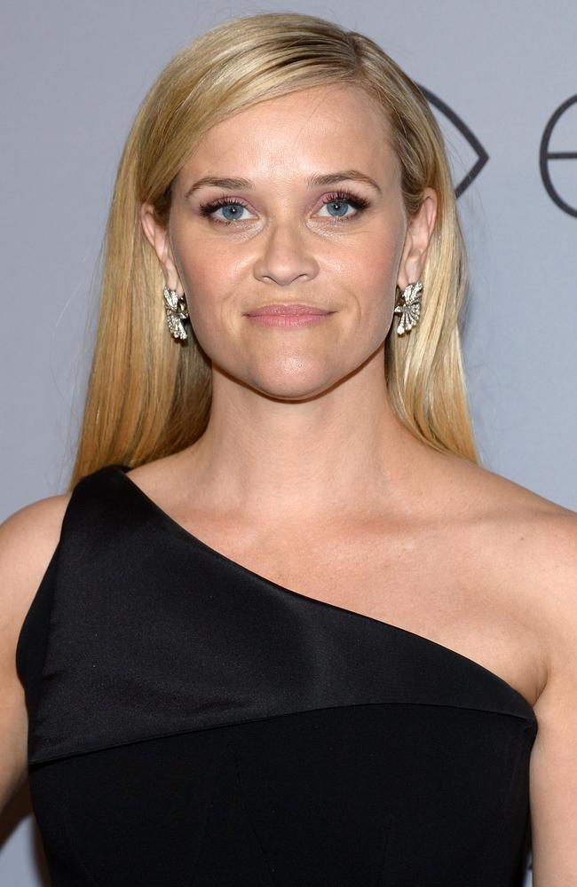 Reese Witherspoon has opened up on being sexually assaulted by a director when she was 16. Picture: AFP Photo/Tara Ziemba