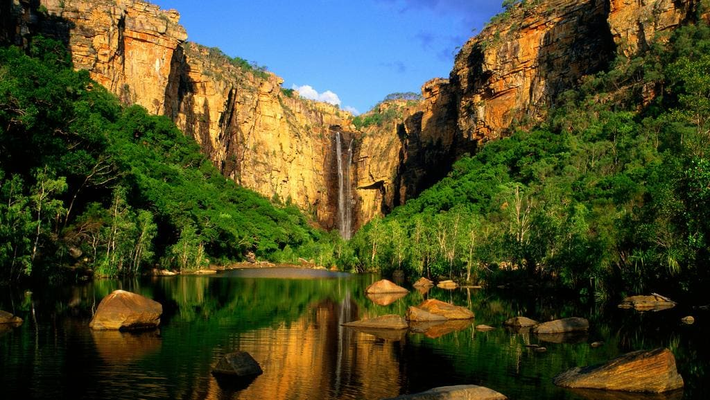 Kakadu National Park What To See When To Go Escape - 11 things to see and do in kakadu national park