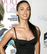 <p>No. 9 - Megan Fox ... This Transformer's star is one gorgeous babe!</p>