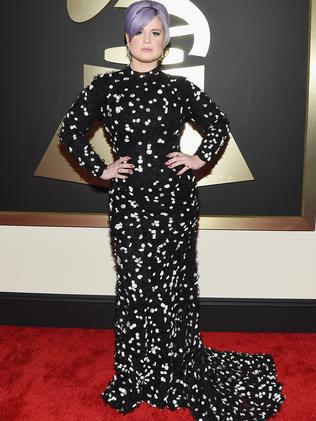 Kelly Osbourne. Picture: Getty Images