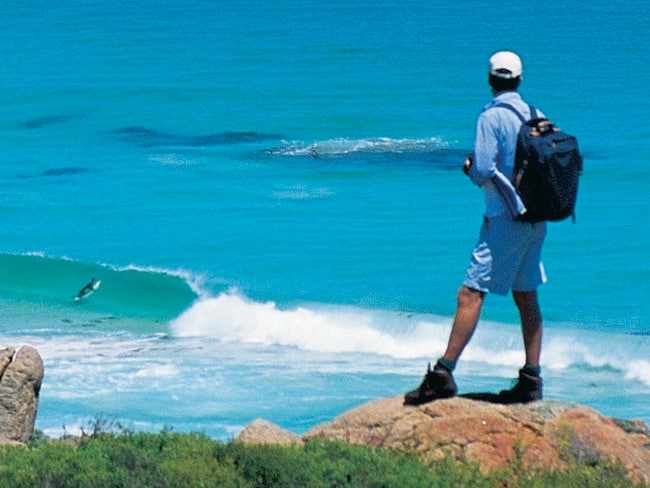 Backpackers turned off Australia