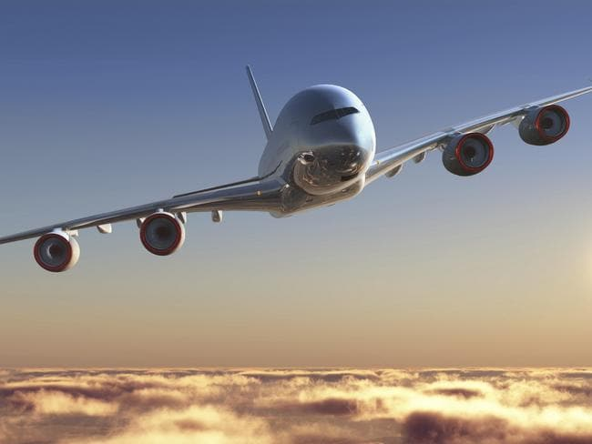 There's a lot of seats on this plane, but apparently only a few left. Picture: Thinkstock