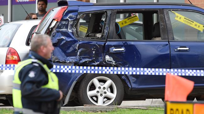 Four Year Old Tragically Killed In Accident In Berwick