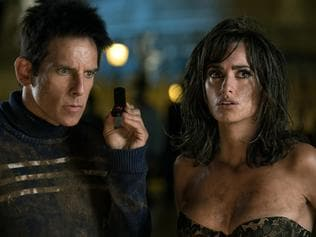 Zoolander 2 has laughs and silliness