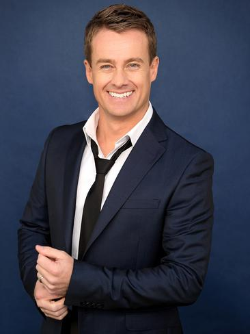 "Denyer says he now ""a heck of a lot happier than I've been in a while""."