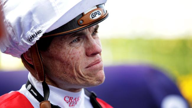 Jockey Craig Williams will be competing in the UK in July.