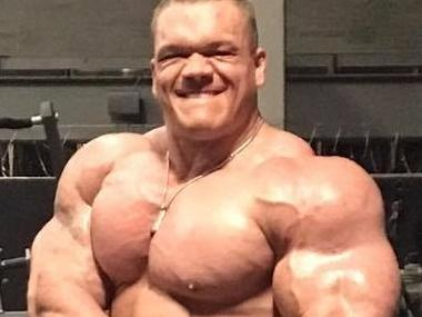 Dallas McCarver sadly passed away.